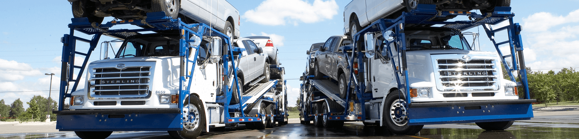 Vehicle Transport Quote Car Transport Services  Aacrossusa