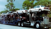 Auto Transport California